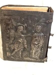 Armenian bible 16